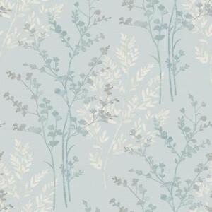 NEUF Arthouse Fougère feuille Floral Motif texturé Créateur Papier ...