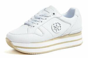 scarpe guess platform
