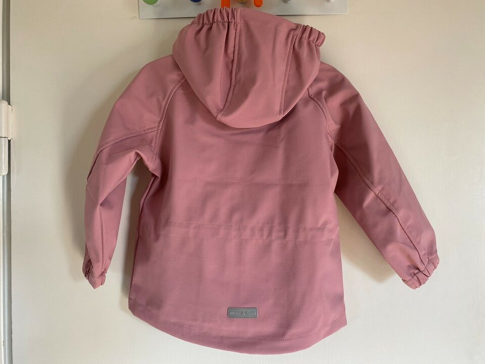 Andet, Softshell, Mini a ture