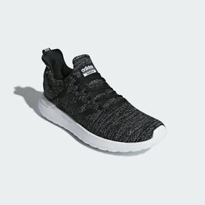 Adidas-Men-039-s-LITE-RACER-BYD-Shoes-Black-9M-New-no-box