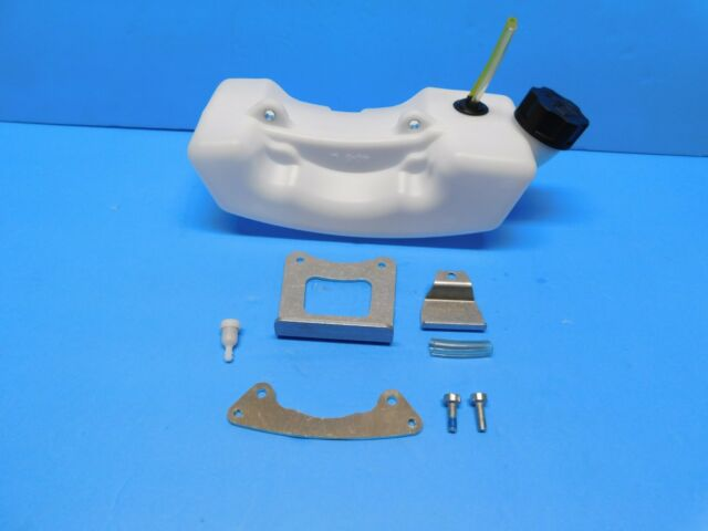 RETRO FIT KIT GAS FUEL TANK FOR STIHL FS86 TRIMMER REPLACES # 4126 350 0400