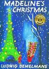 Madeline's Christmas by Ludwig Bemelmans (Paperback, 2008)