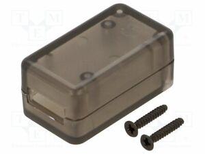 Carcasa-para-USB-X-20mm-y-35mm-Z-15-5mm-ABS-Verbindungsfrei-1551USB1TSK