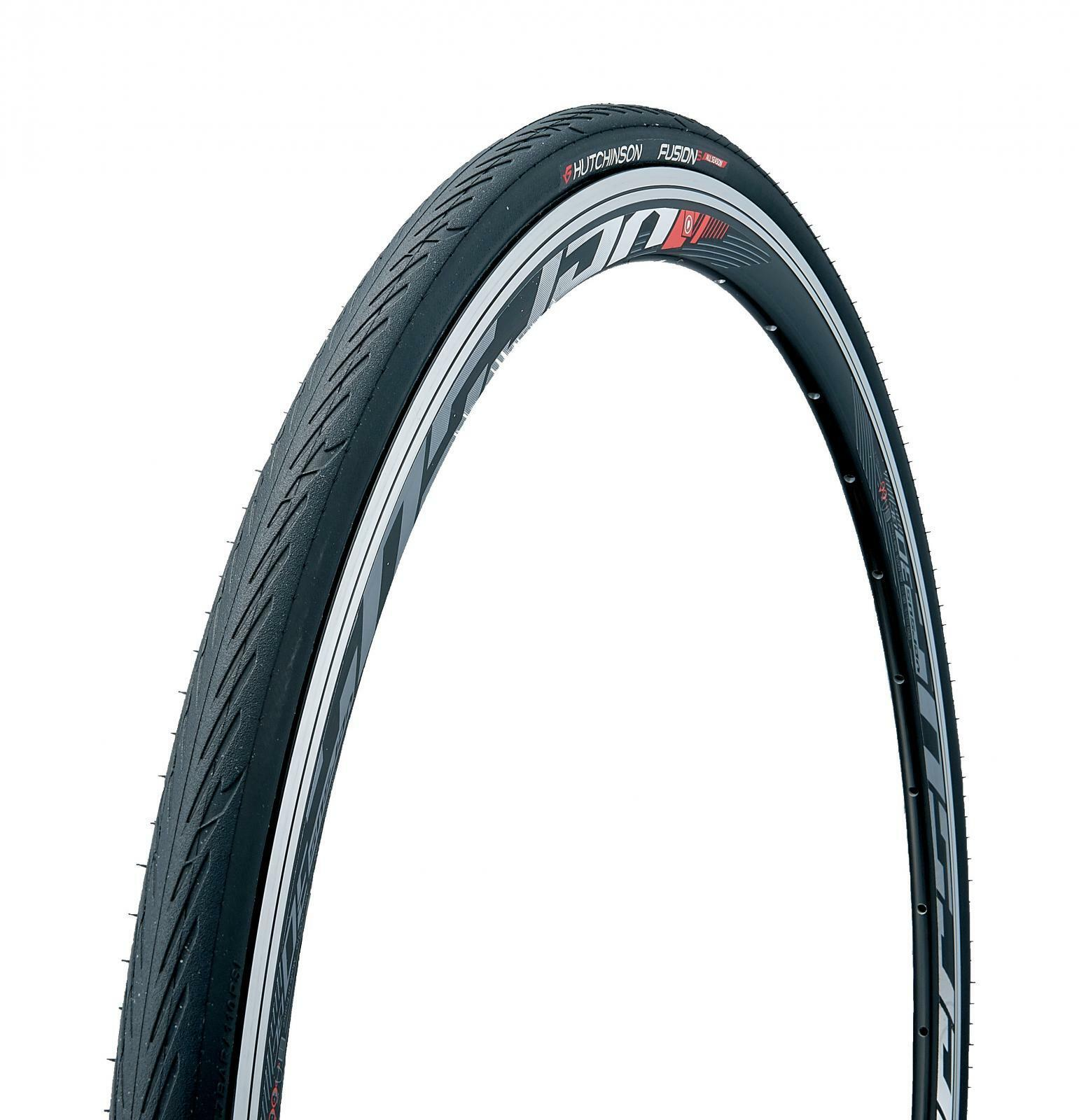 Hut nson  Fusion 5 All Seasons 11 Storm Road Tyre NOT TUBELESS  clearance