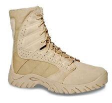 Oakley Men's LF SI Assault Boot 8 Inch 11123-889, Military, Desert Tan, Sz 11.5W