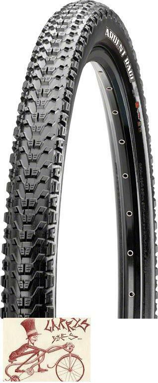 MAXXIS ARDENT RACE 120TPI TRIPLE COMPOUND EXO 29  X 2.35  TUBELESS FOLDING TIRE