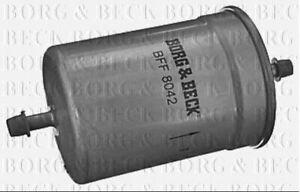 Borg-amp-Beck-Kraftstofffilter-fuer-Renault-21-Benzinmotor-2-2-79KW