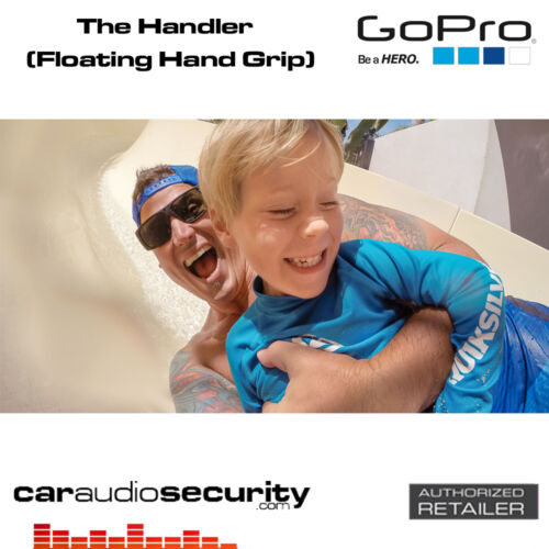 GoPro The Handler Floating empuñadura