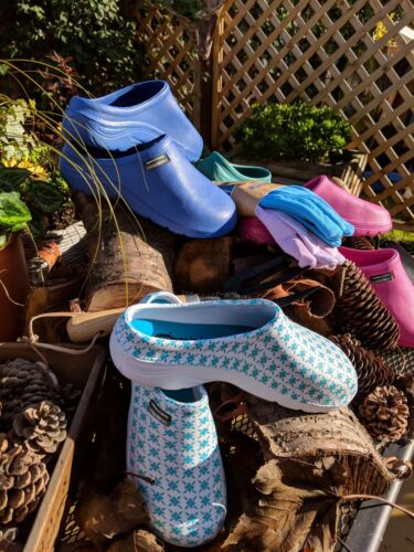 Town and Country Cloggies Cheapest On  2 Pairs Only £13.50