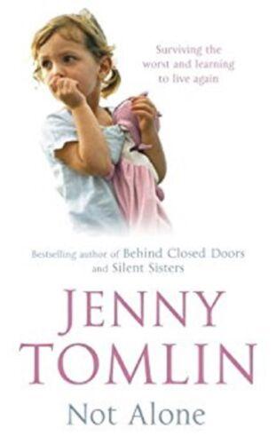 1 of 1 - Not Alone by Jenny Tomlin (Paperback)