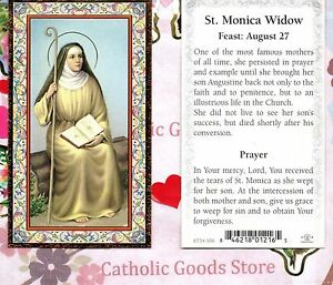 Prayer to st monica for mothers