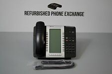 Mitel 5340 IP Phone 50005071 A-Stock Backlit Display: Corded