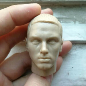 "Blank Hot 1//6 Scale The Saw Mask Suit Man Head Sculpt Unpainted Fit 12/"" Figure"