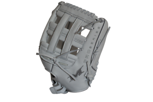 Miken Pro Series Slowpitch 13  modelo – PRO130WW Left Hand Throw