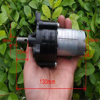 Wind power DC generator Dynamo Hydraulic Test 12v 24v Motor