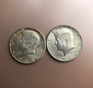 50 cent jfk coin