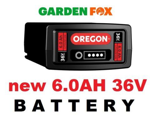 583689 UK EXPÉDITION uniquement Les épargnants choix Oregon B650E 6.0AH 36 V Power Batterie O155
