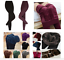 Ladies-Thick-Winter-Thermal-Leggings-Fleece-Lined-Warm-High-Waist-Tummy-Control thumbnail 1