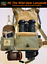 Hunting-Lanyard-Subalpine-amp-Coyote-GPS-Rangefinder-bino-harness-coiled-paracord thumbnail 22