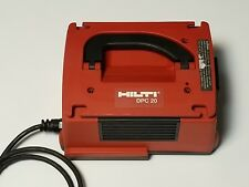 Hilti Power Converter Dpc 20for Dg 150only Power Converter Used