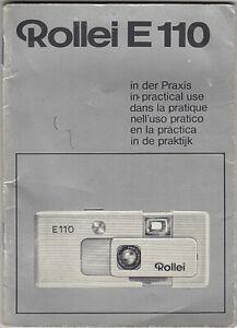 Rollei-Bedienungsanleitung-fuer-E-110-Anleitung-Su