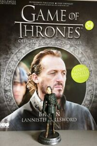 Game-Of-Thrones-GOT-Official-Collectors-Models-54-Bronn-Figurine-Lannister