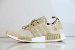 ADIDAS NMD R1 PRIMEKNIT LINEN Ref BY1912