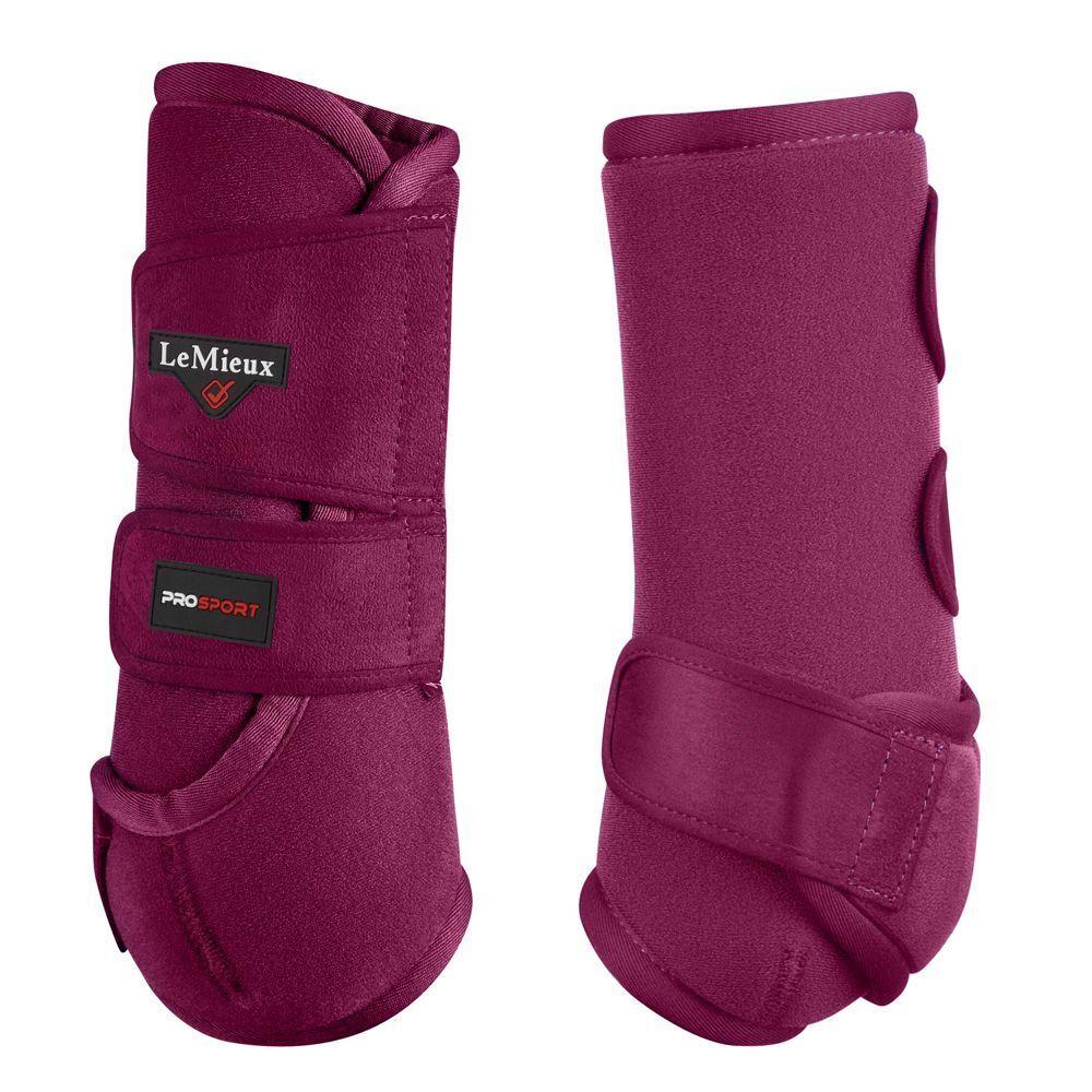 % % % TOP-ANGEBOT: LeMieux Pro Sport Support Stiefel Dressur Allround Gamaschen  -NH 5cbb8a