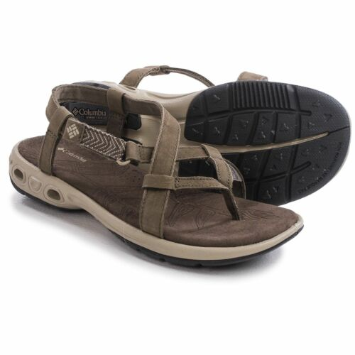 COLUMBIA WOMENS 10 ABACO VENT SPOR SANDALS  NEW IN BOX!!
