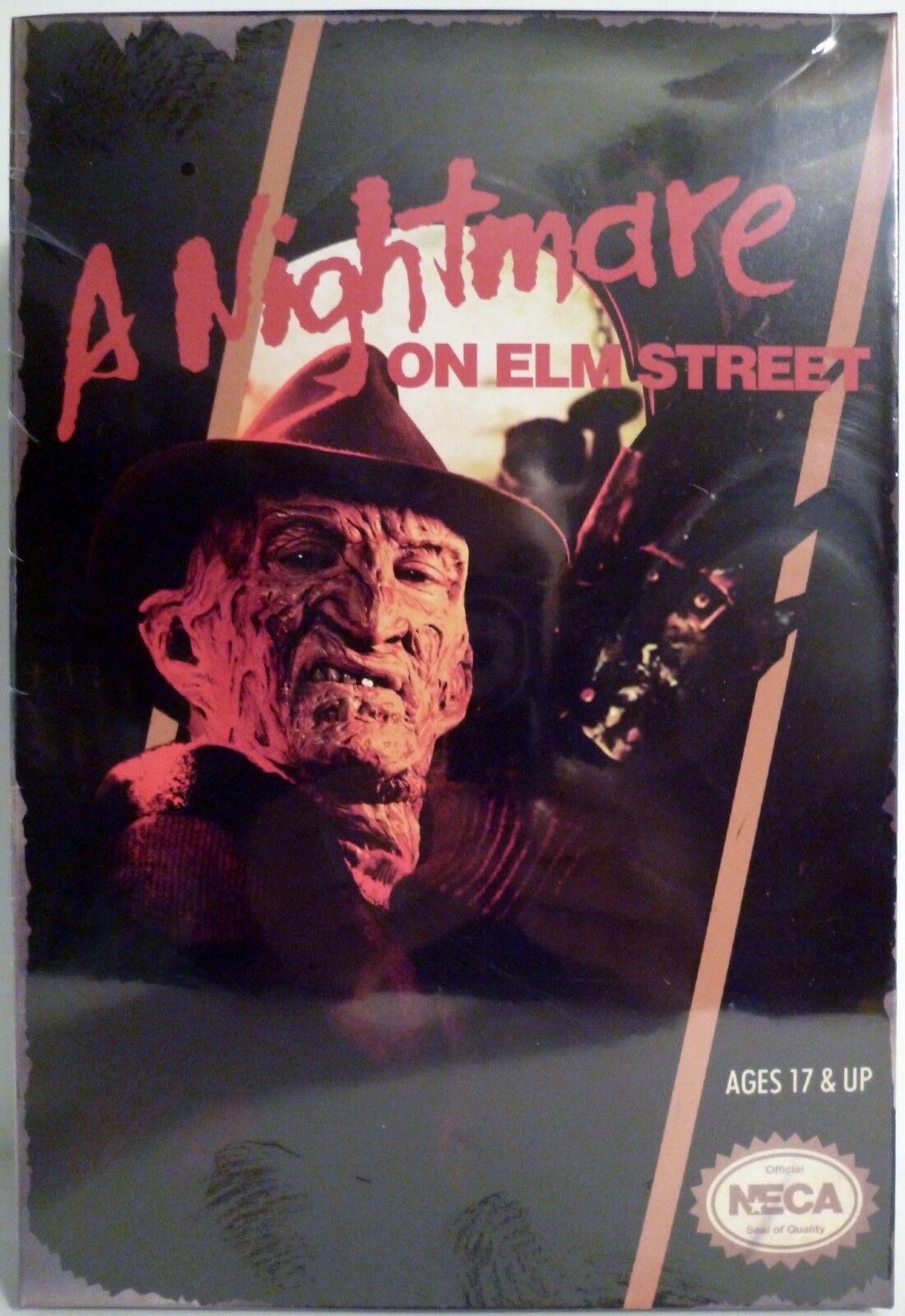 FROTDY KRUEGER A Nightmare on Elm St. 8-bit NES Video Game 7
