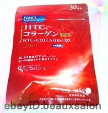FANCL HTC Collagen DX 180 tablets (30days), apple extract, 2018-02, Anti-Aging