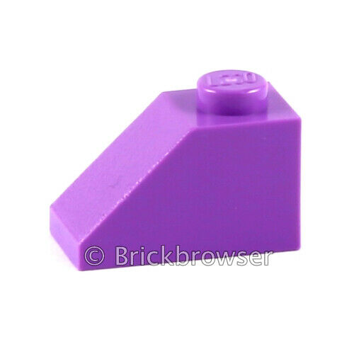 NEW LEGO Part Number 3040 in a choice of 24 colours
