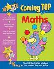 Maths by Jill Jones (Paperback, 2015)
