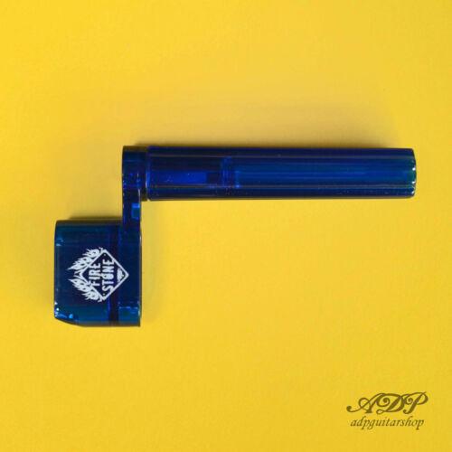 Manivelle tourne mecanique Montage Cordes Guitare String Winder economic Bleu