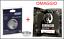 DE-LONGHI-Filtro-Cialde-per-Macchina-da-Caffe-SCULTURA-ECZ351-EC820-EC680-DEDICA miniatuur 1