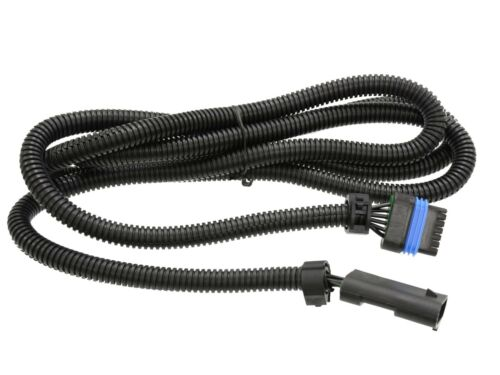 "PMD FSD Black Module 66/"" Relocation Extension Harness Fits GM 6.5L Turbo Diesel"