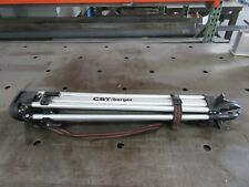 Cstberger Foot Aluminum Tripod For Surveying Lightweight1st Come 1st Serve