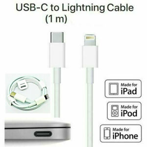 Lightning-a-USB-Cable-Cargador-Rapido-Tipo-C-sincronizacion-de-datos-para-iPhone-11-Pro-Mac-Libro