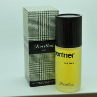 Revillon Partner Eau De Cologne 4 Oz For Men Spray