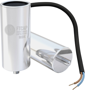 FTCAP MDK60032036,8085 Elektrolyt-Kondensator Kabel offenes Ende 60 µF 320V Ø