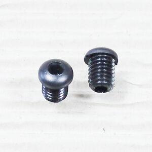 Innensechskant-Kunststoff-Schraube M8 zum Einsetzen in den Cantisockel 2 Stück