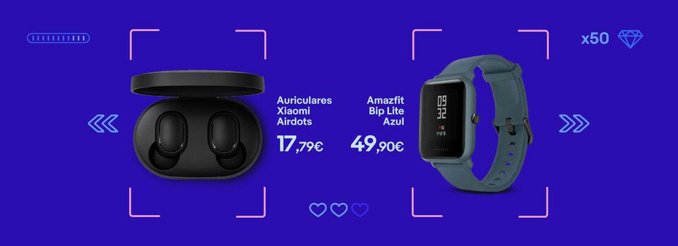 Ver selección - Gadgets de Tech por menos de 50€