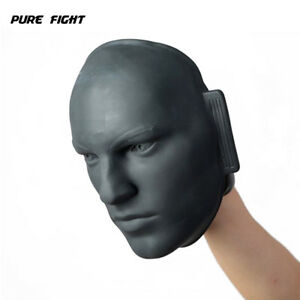 Boxing Face Pad Training Human Shape for Box MMA Kick Muay Thai Head Glove Punch