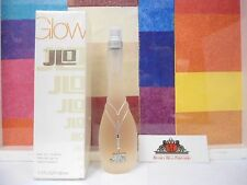GLOW BY JLO EAU DE TOILETTE SPRAY 1.7 OZ / 50 ML NEW IN BOX SEALED