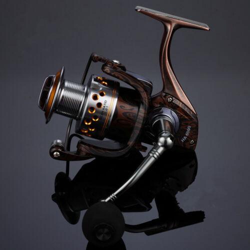 14BB Ball Bearing RightLeft Handed Saltwater Freshwater Fishing Spinning Reel HA