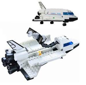 Space-Shuttle-Custom-Lego-Set-Spaceship