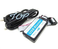 2PCS altera Mini Usb Blaster Cable For CPLD FPGA NIOS JTAG Altera Programmer M99