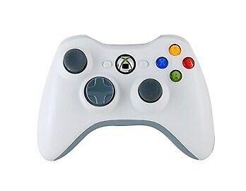 Controller, Xbox 360