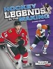 Hockey Legends in the Making by Shane Frederick (Paperback / softback, 2014)