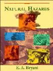 Natural Hazards by Edward Bryant (Paperback, 1991)